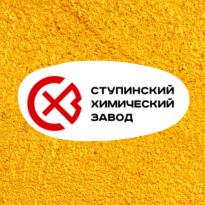Продукция Ступинского химического завода